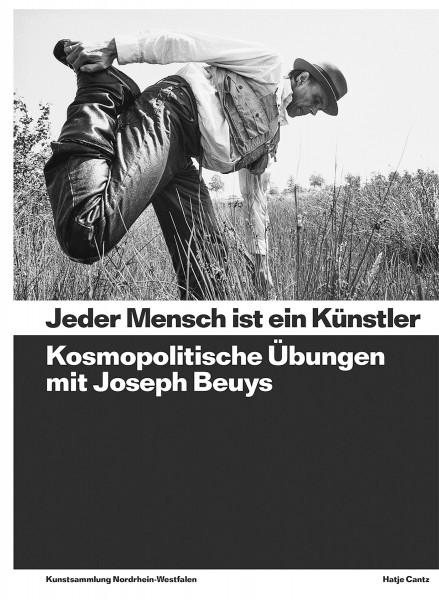 Jeder Mensch ist ein Künstler (Susanne Gaensheimer, Isabelle Malz, Eugen Blume, Catherine Nichols (Hrsg.)) | Hajte Cantz Vlg.