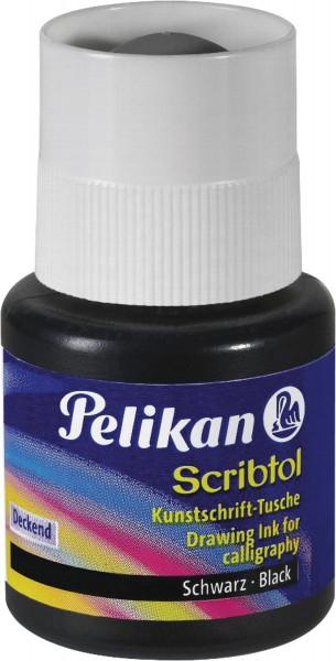 Pelikan Scribtol Kunstschrifttusche
