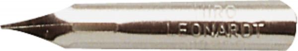 Verschiedene (Hiro)-Federn | Standardgraph Kalligrafiefedern