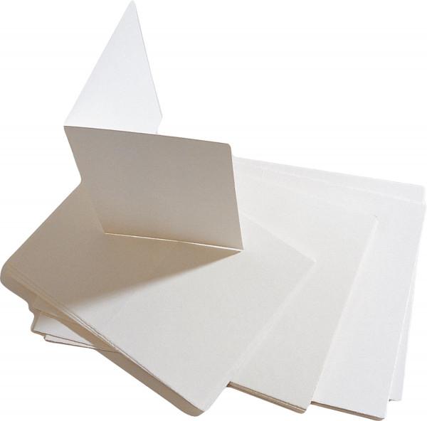 De Geerts Karte, Briefpapier und Kuvert