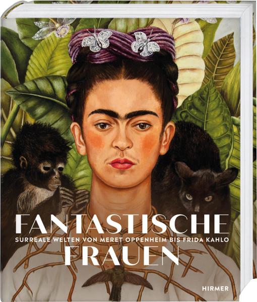 Fantastische Frauen (Ingrid Pfeiffer) | Hirmer Vlg.