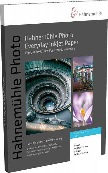 Hahnemühle Photo Luster