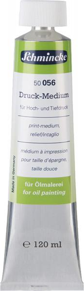 Schmincke Druckmedium für Hoch- und Tiefdruck