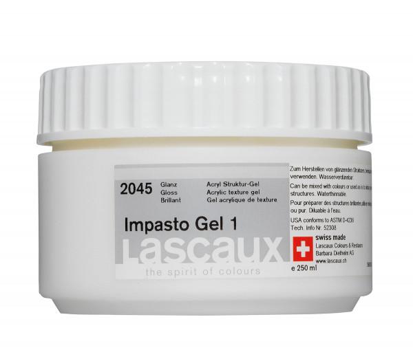 Lascaux Impasto Gel