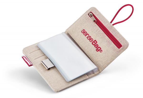Geldbörse | Transotype Sense Bag