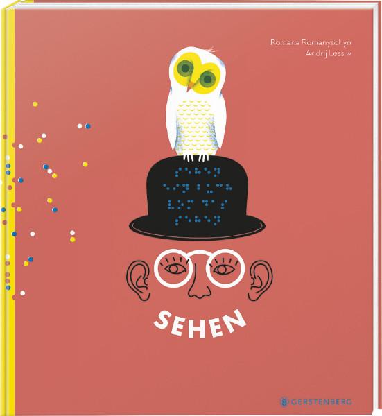 Gerstenberg Verlag Sehen