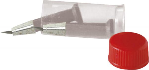 Fiskars Klinge | Finger-Drehbastelmesser