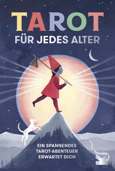Laurence King Verlag Tarot für jedes Alter