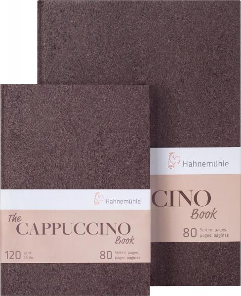 Hahnemühle The Cappuccino Book Skizzenbuch