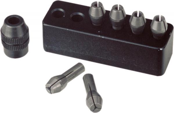 Stahlspannzangen | Proxxon Industrie-Bohschleifer