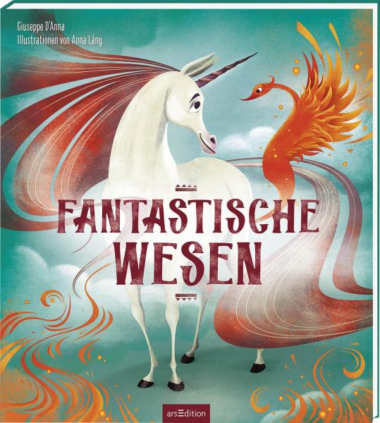 Fantastische Wesen (Giuseppe D'Anna) | Ars Edition