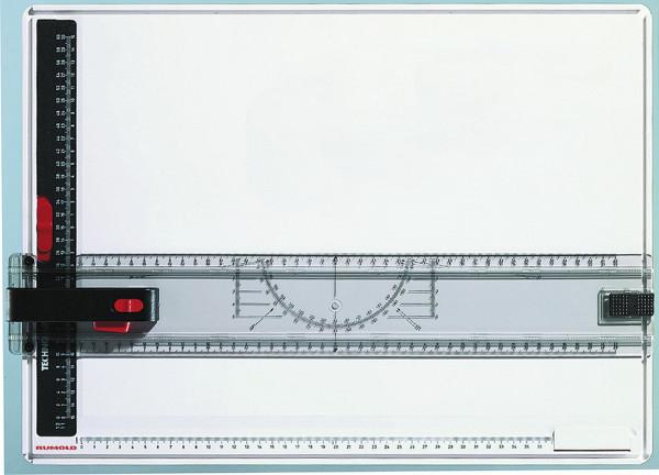 Rumold Techno-Zeichenplatte