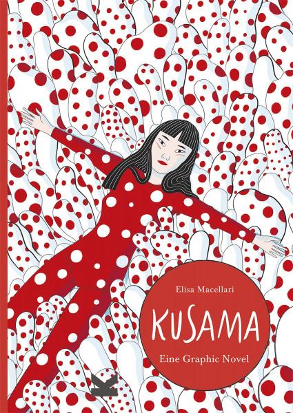 Laurence King Verlag Kusama