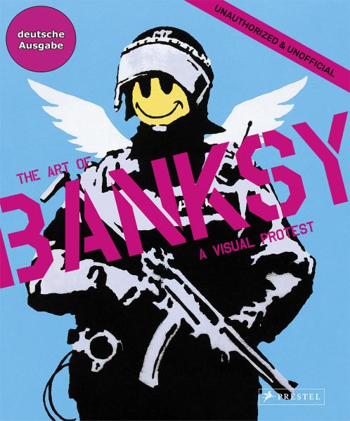 Prestel Verlag The Art of BANKSY