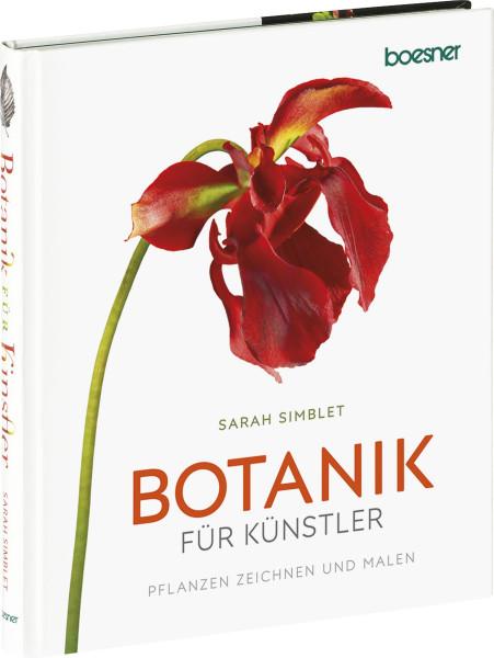 boesner GmbH (Hrsg.): Sarah Simblet – Botanik für Künstler