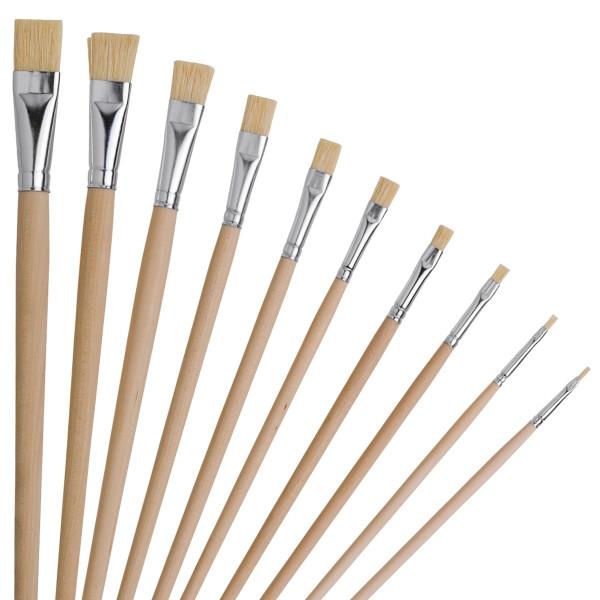 Da Vinci Serie 23 Pinsel-Set