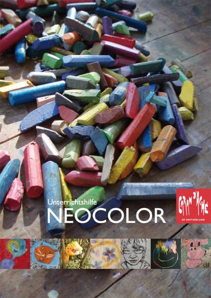 Unterrichtshilfe Neocolor | Caran d'Ache