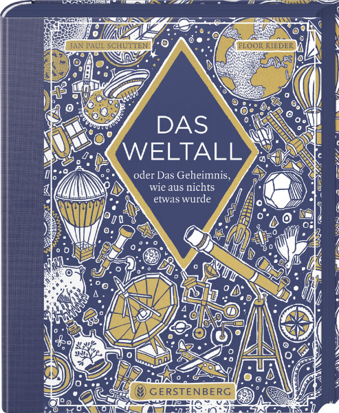 Gerstenberg Verlag Das Weltall