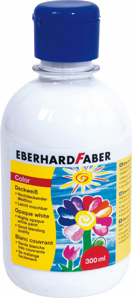 Eberhard Faber Deckweiß