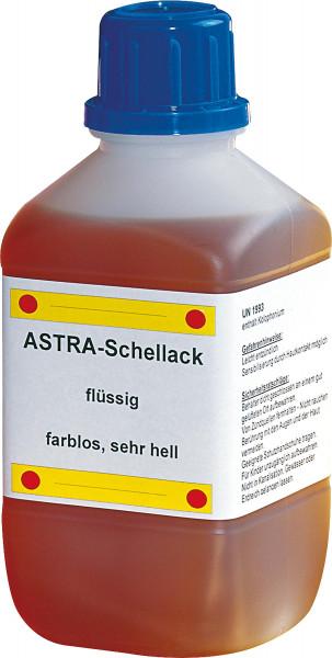 Astra Schellack, flüssig
