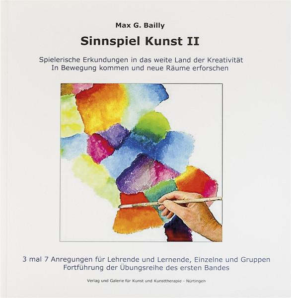 Verlag und Galerie für Kunst und Kunsttherapie Sinnspiel Kunst II