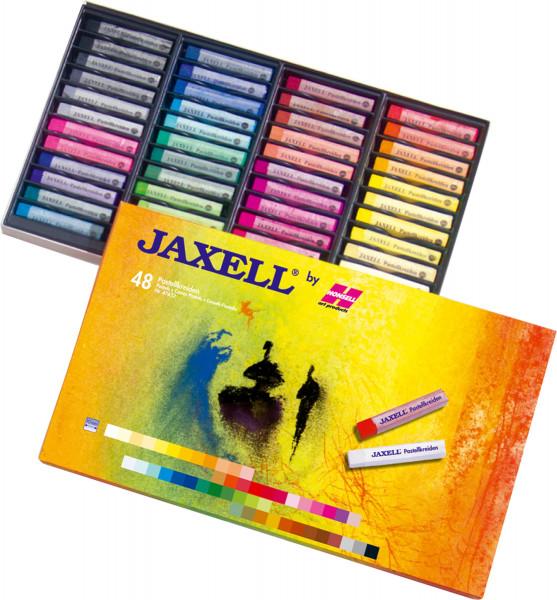 Jaxell Soft-Pastellkreiden-Set