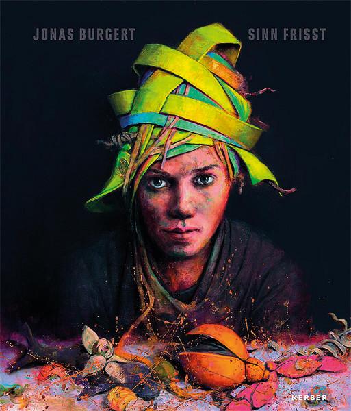Jonas Burgert (Jutta Mattern) | Kerber Vlg.