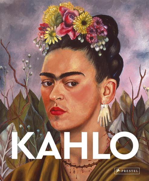 Prestel Verlag Kahlo
