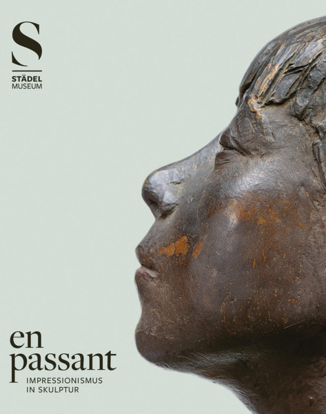 en passant. Impressionismus in Skulptur (Alexander Eiling, Eva Mongi-Vollmer)   Prestel Vlg.