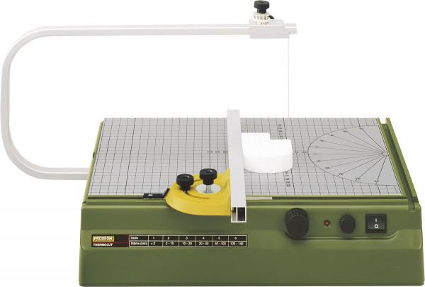 Proxxon Thermocut 230/E Heißdraht-Schneidegerät