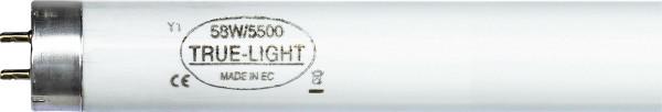 True-Light Leuchtstoffröhre