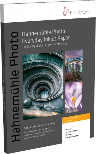 Matt Fibre   Hahnemühle Photo-Papier