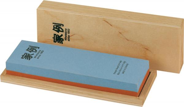 Japanischer Wasserabziehstein