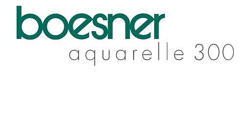 boesner – Aquarelle 300