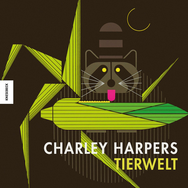 Charley Harpers Tierwelt (Harper, Charley) | Knesebeck Vlg.