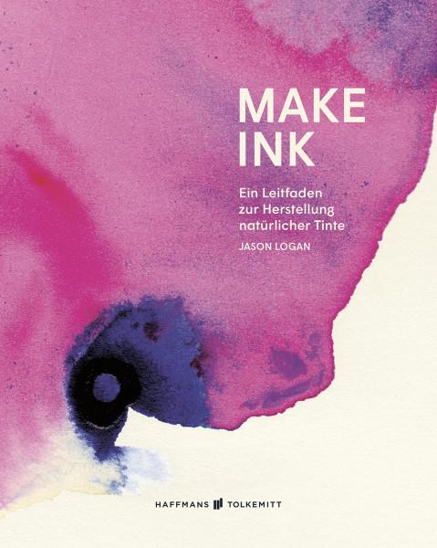 Make Ink (Jason Logan) | Haffmans Tolkemitt
