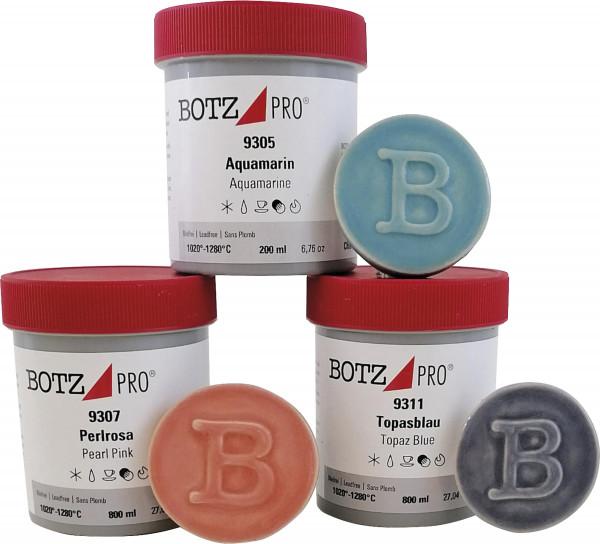 Botz Pro Flüssigglasur