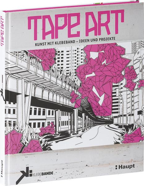 Klebebande Tape Art
