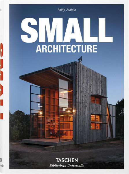 Small Architecture (Philip Jodidio) | Taschen Vlg.