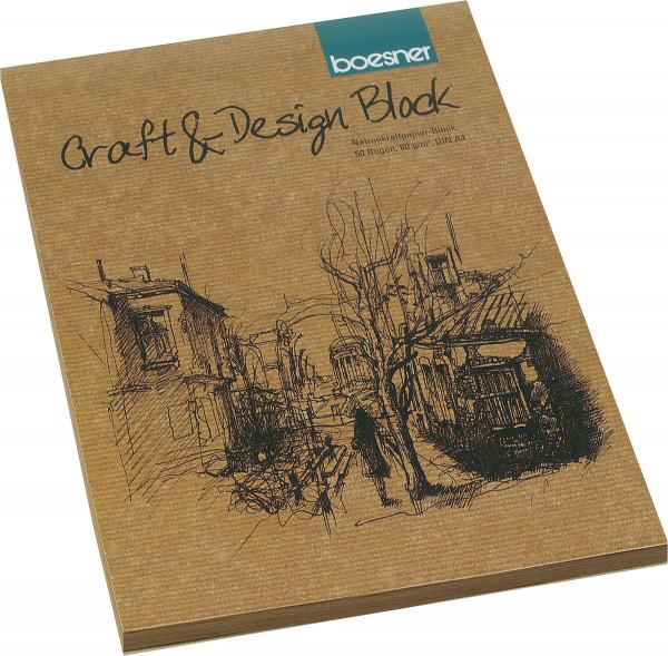 boesner Craft & Design Block