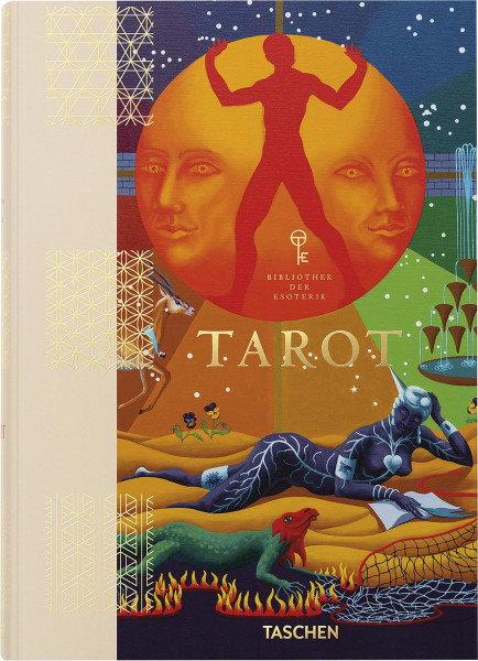 Tarot – Esoterica (Jessica Hundley) | Taschen Vlg.