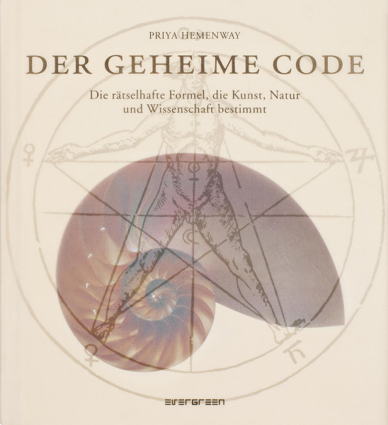 Der geheime Code (Priya Hemenway)   Evergreen