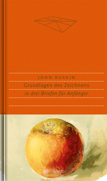 Dietrich`sche Verlagsbuchhandlung Grundlagen des Zeichnens in drei Briefen