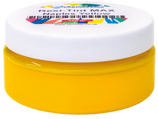 Boesnertest Resi-Tint Max Pigmentpaste
