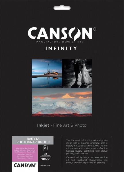 Baryta Photographique II | Canson Infinity