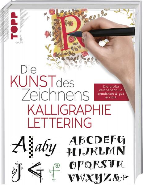frechverlag Kalligraphie, Lettering