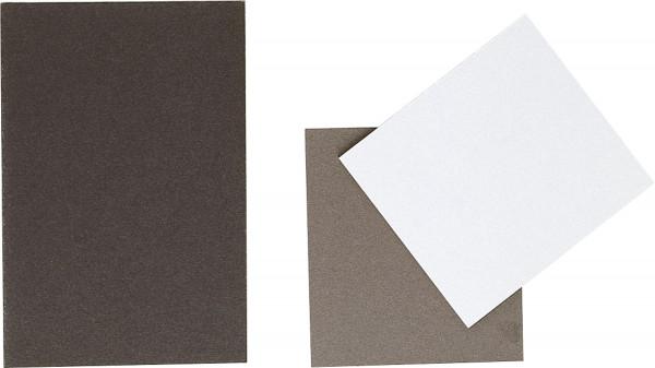Dorée Grafik-/Präsentationskarton