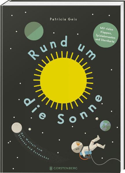 Gerstenberg Verlag Rund um die Sonne
