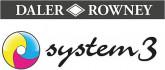 Daler-Rowney – System 3
