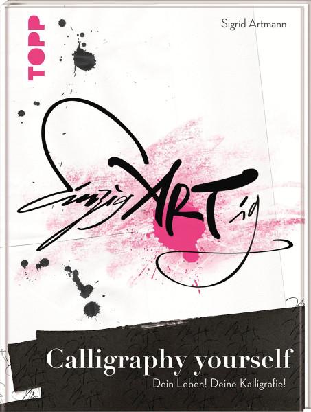 Calligraphy Yourself (Sigrid Artmann) | frechverlag